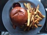 Devonshire Burger
