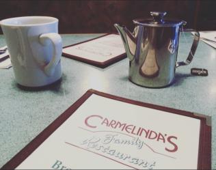 Carmelinda's.