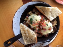 The Smokehouse Skillet