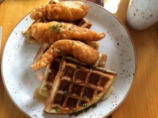 Soul Waffles