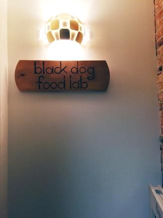 Black Dog Hospitality