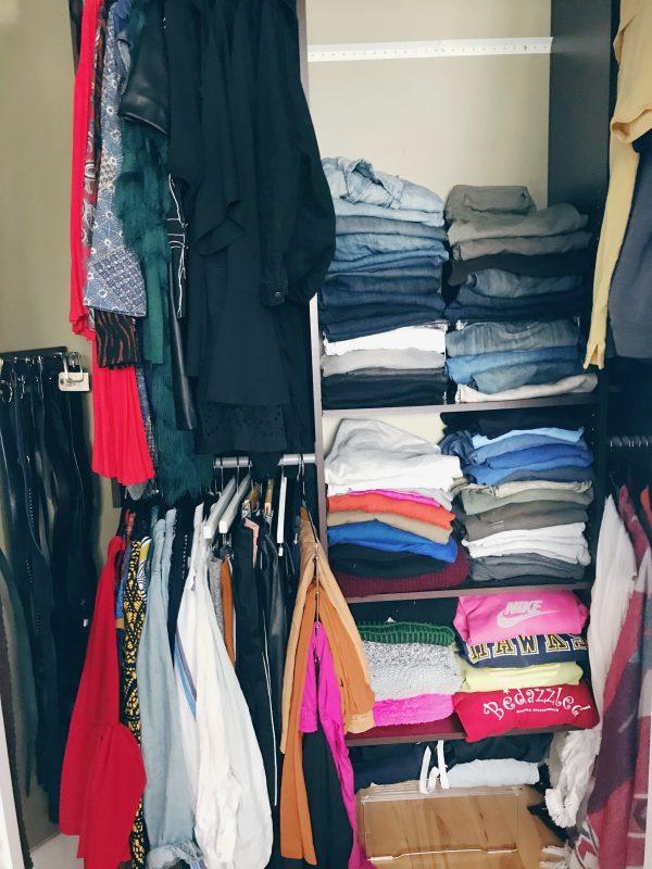 Closet by Popped Closet
